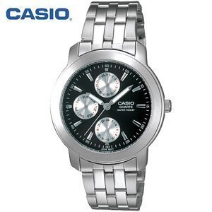 타임앤터치 CASIO 카시오 정품 아날로그 패션/손목시계/메탈시계 MTP-1192A-1ADF