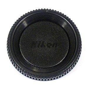 니콘 바디캡(호환품)-FM2/FM3/FE/F-801/F90X 등 SLR(필카)용 바디 캡
