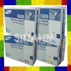 [삼성정품토너]CLT-609(K.C.M.Y) 묶음상품set 770NK/770DKG 무료배송