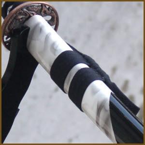 (비젼)흑풍 수련용 가검 검도 일본도