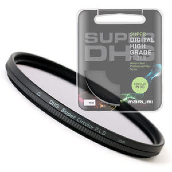 Super DHG C-PL(D) 52mm(디카 전용 CPL필터/편광필터)-디지털슈퍼코팅처리