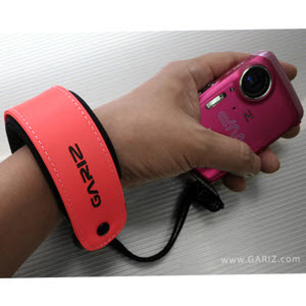 Float Strap(손목용/물에 뜨는 스트랩)-디카/핸드폰/MP3/PMP/PSP 등 사용