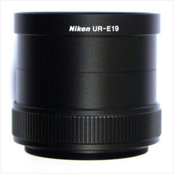 정품/니콘/UR-E19 렌즈어댑터/쿨픽스