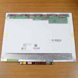 LCD패널 SXGA 15형 새제품 LP150E07 DELL D520 인버터포함
