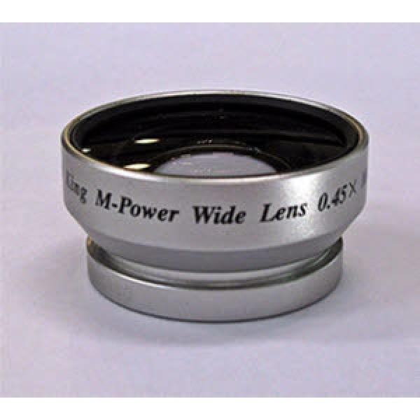 디지털킹 MGW-045 S 광각렌즈 / IXUS 100/95/90/85/80