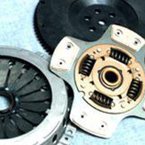 평화발레오 VHR-215 PLT (동판+압력판+플라이휠) 클러치 키트 아반테XD 2.0용