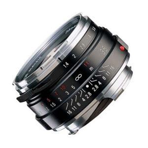 Nokton Classic 35mm F1.4 M.C(����ī��  ��ǰ)