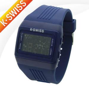 K-SWISS 케이스위스 KS018D 남성용 패션 손목시계