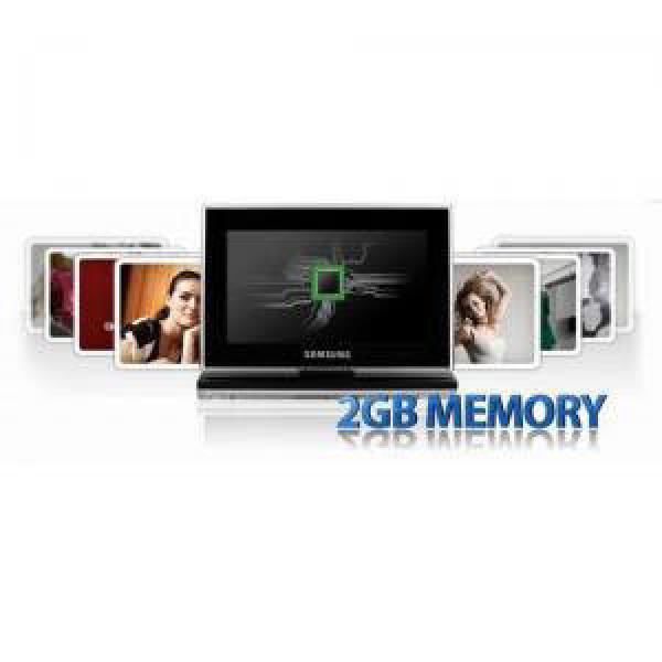 삼성전자 디지털액자 SPF-800P 8인치 동영상재생