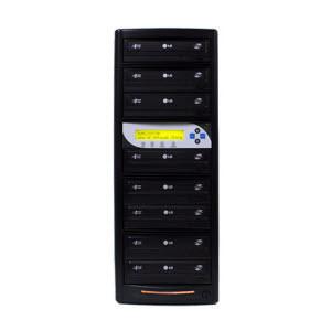 초고속 CD/DVD복사기 / CPi167H /한번에 7장 복사 / HDD장착 / 블랙케이스