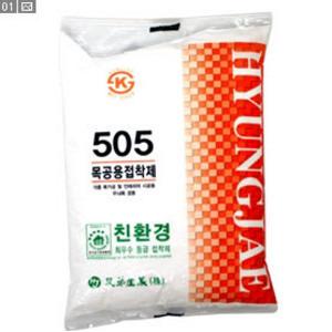 형제본드 505/친환경/목공용본드/본드/접착제/벽지
