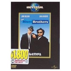수입/블루스 브라더스 (The Blues Brothers) 1디스크/아웃케이스 [한글자막]