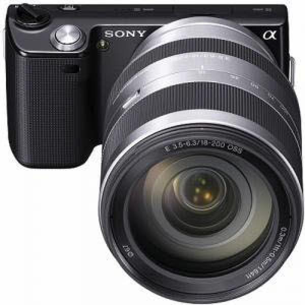 소니정품Alpha NEX-5 +18~55mm랜즈+가방+삼각대+메모리4gb+리더기+청소셋트+