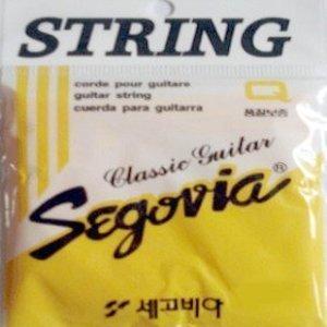 (세고비아)Classic guitar/클래식기타줄/크레식(Set)