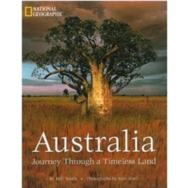 AUSTRALIA/Natl Geographic Society/내셔널 지오그래픽