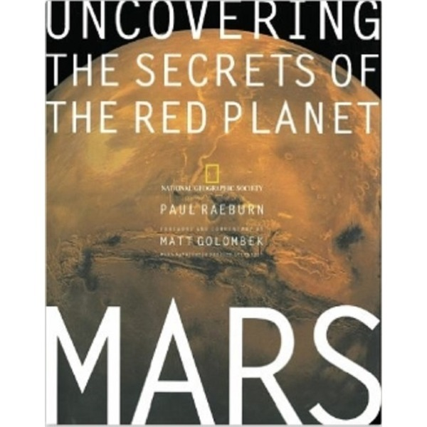 Mars: Uncovering the Secrets of the Red Planet/내셔널 지오그래픽