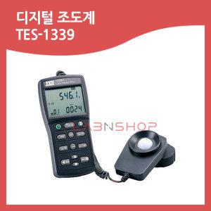 TES-1339/TES-1339R/디지털 조도계 조도측정기 측정계