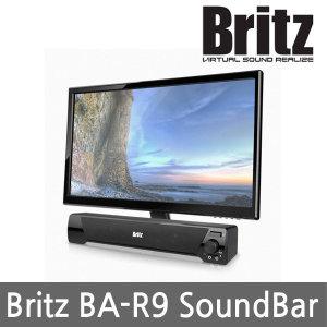 브리츠 BA-R90 PC방/27인치/32인치용 사운드바스피커