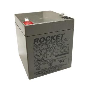 연축전지  로케트 ROCKET  ESH5-12 12V 5A