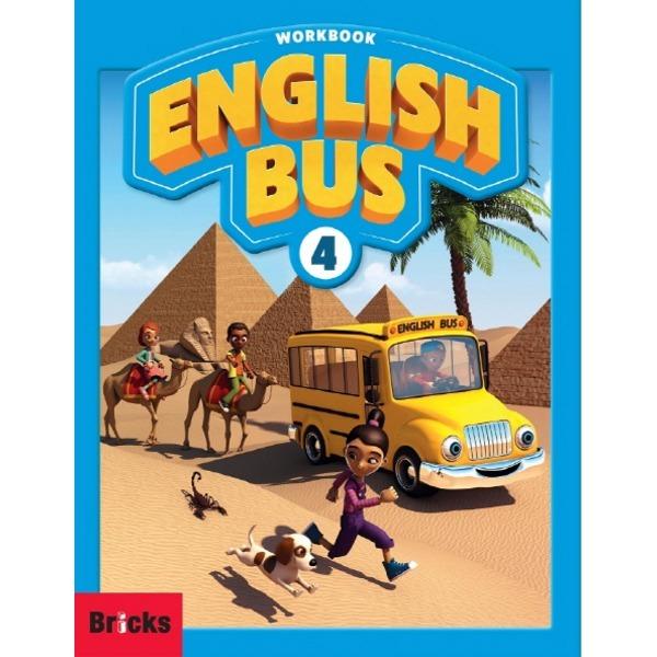 English Bus. 4(Workbook)