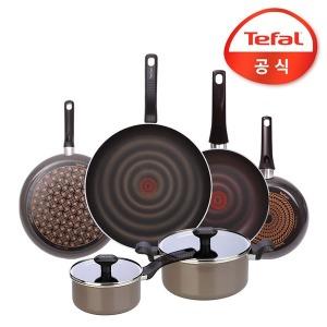 테팔 티타늄코팅 쏘옵티말/델리시오 후라이팬/냄비