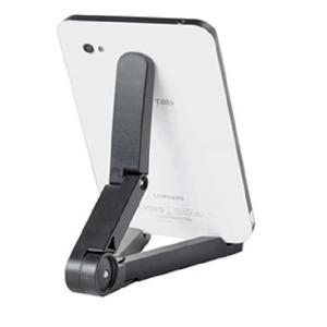 각도조절 태블릿 거치대 스마트폰 스탠드 접이식 휴대