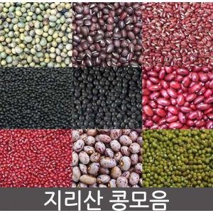 콩나물콩/메주콩/백태/팥/서리태/쥐눈이콩/오리알태
