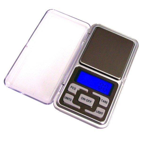500g 휴대용 미니 포켓 저울-디지탈 금은방 전자 용품