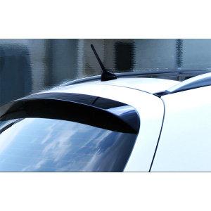 차량용안테나 블랙카본 튜닝안테나 자동차 DMB 순정형