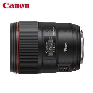 (주)아랑/캐논정품/EF 35mm F1.4L II USM/NCP