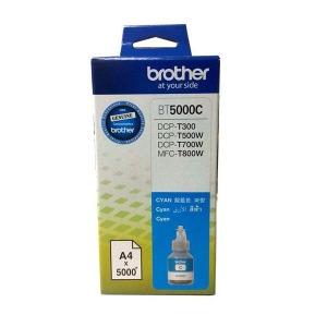 브라더정품잉크 BT5000C 파랑/DCP-T300/T500W/T700W