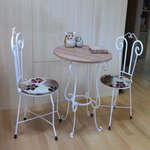 2105 국내제작 2인용식탁 2인식탁 단품식탁 티테이블