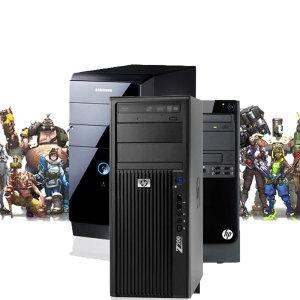 5300�뵹��/���ֺ̹�ü HP i5/8G/GTX650/��7/�Z/LG