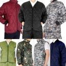 깔깔이/점퍼/패딩/바지/조끼/자켓/겨울/작업복/방한복