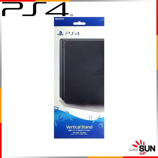 [SONY] PS4 SONY 슬림모델 전용 스탠드