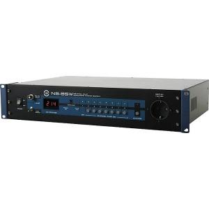 NS-8SW/NS8SW/LEEM/순차전원공급기/파워서플라/8채널