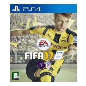 피파17 (PS4) 정식발매판 중고