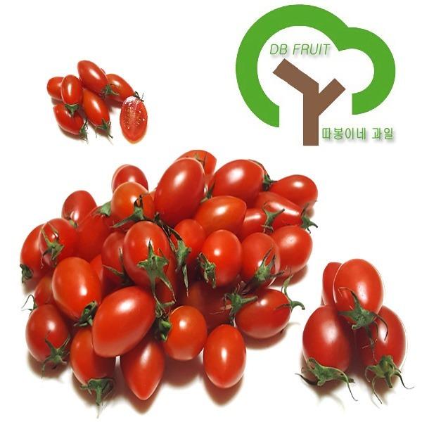 착한가격 / 대추방울토마토 5kg