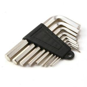 육각렌치 9P 세트 K383  hex key wrench