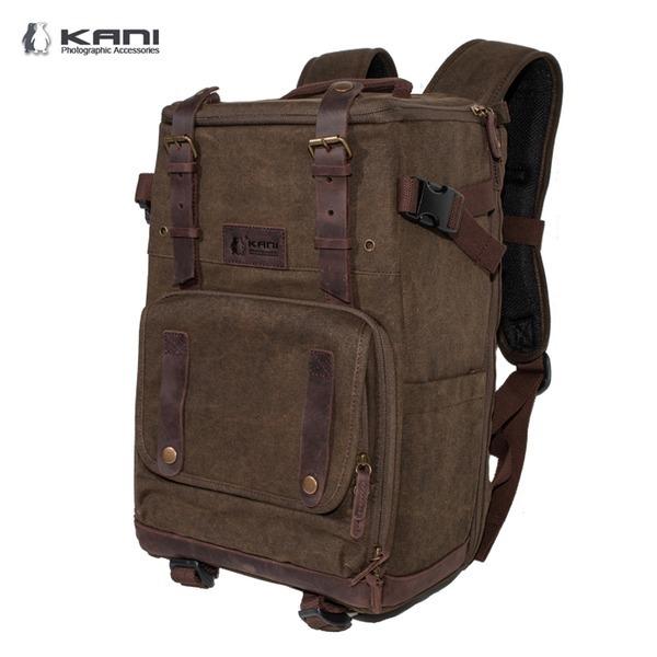 KANI 카니 BP-200CV 카메라가방 노트북가방 데일리백
