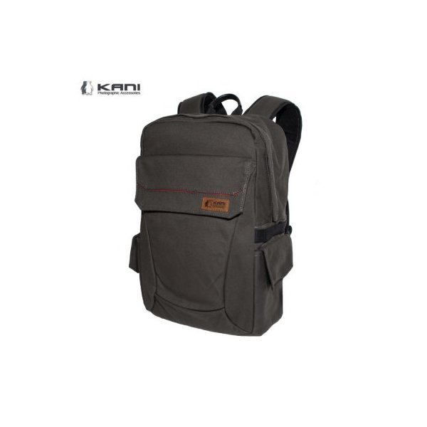 KANI 카니 BP-400 카메라 노트북백팩 데일리 가방