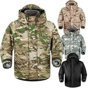 밀리터리/전술자켓/방한/점퍼/야상/미군/보드복/겨울