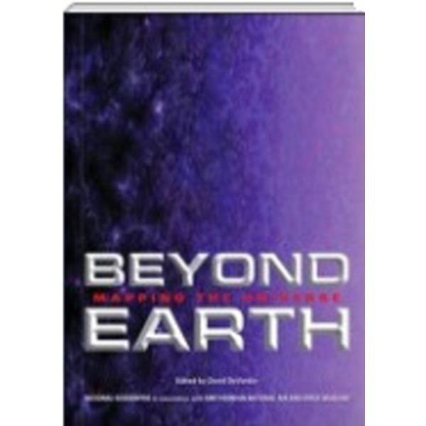 E Beyond Earth (Hardcover)