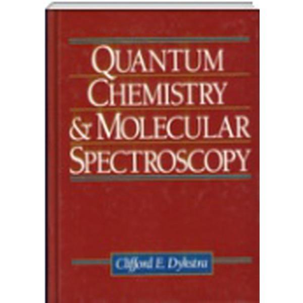 E Quantum Chemistry   Molecular Spectroscopy(H