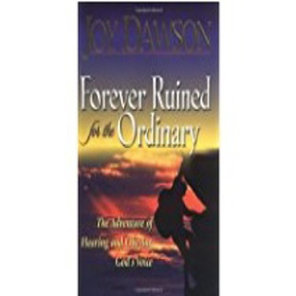 E Forever Ruined for the Ordinary (Hardcover)