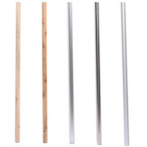 다용도 봉 모음/목봉/막대기/공자루/스텐/알미늄/막대