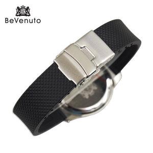 베베누토 시계 러버 밴드 20mm / 기어 S2 클래식 3G