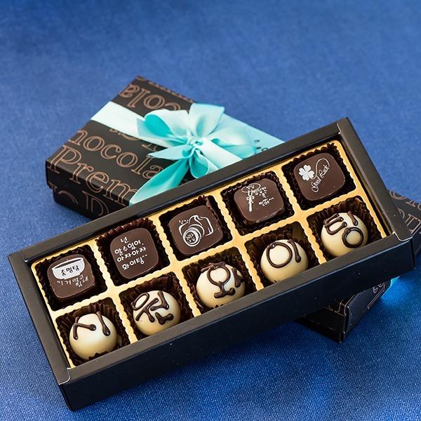 10구 수능대박 합격기원 초콜릿 선물추천