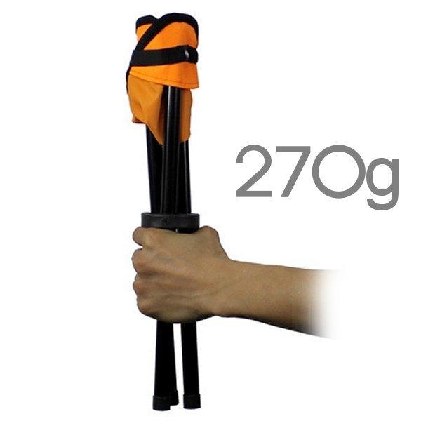 초경량 등산의자-낚시의자 캠핑 휴대용의자 삼각의자
