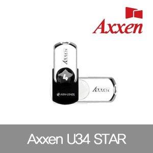 (밀알) (Axxen) i-Passion U34-STAR 16GB /USB용품